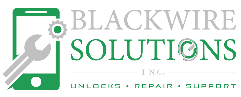 Blackwire Solutions Inc